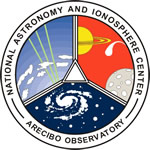 Arecibo logo